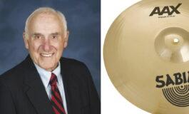 Robert Zildjian – wspomnienie o twórcy firmy SABIAN