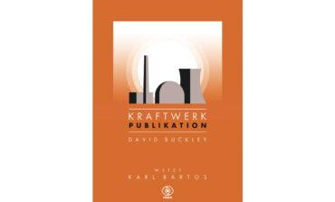 Kraftwerk. Publikation – recenzja książki