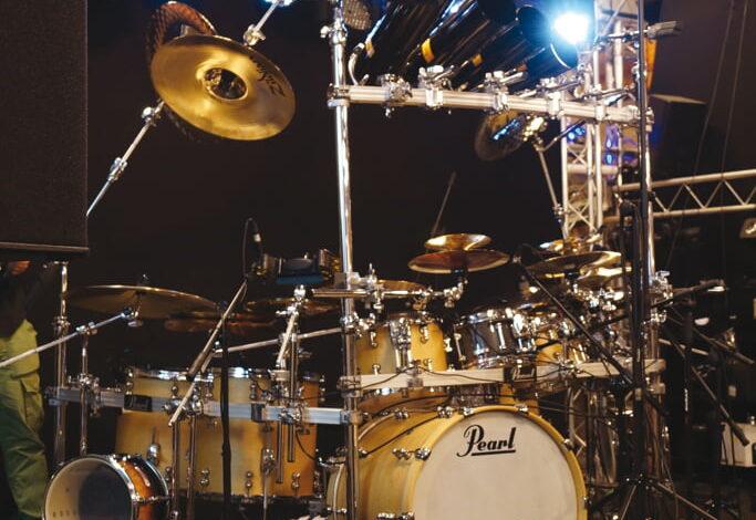 Pearl perkusja cala 01