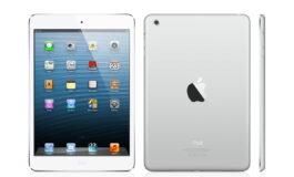 Muzyczna strona Apple iPad