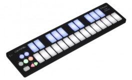 Keith McMillen K-board – nowa klawiatura sterująca