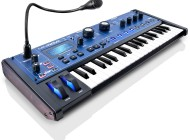 Novation MiniNova - Syntezator