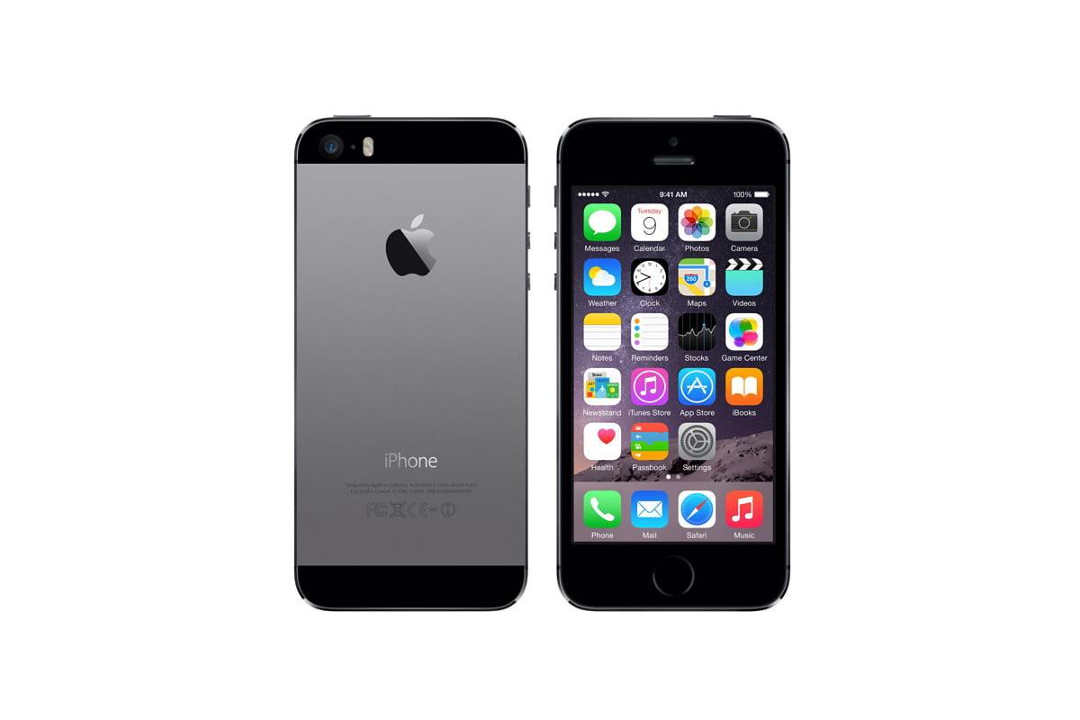 iPhone – telefon dla muzyka?