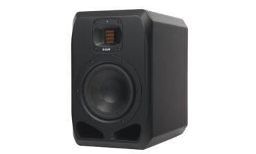ADAM Audio S2V – test monitorów studyjnych