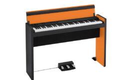 Korg LP-380 73 – test pianina cyfrowego