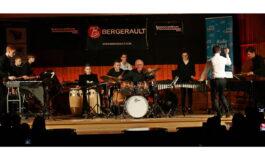 V Ogólnopolskie Warsztaty Perkusyjne