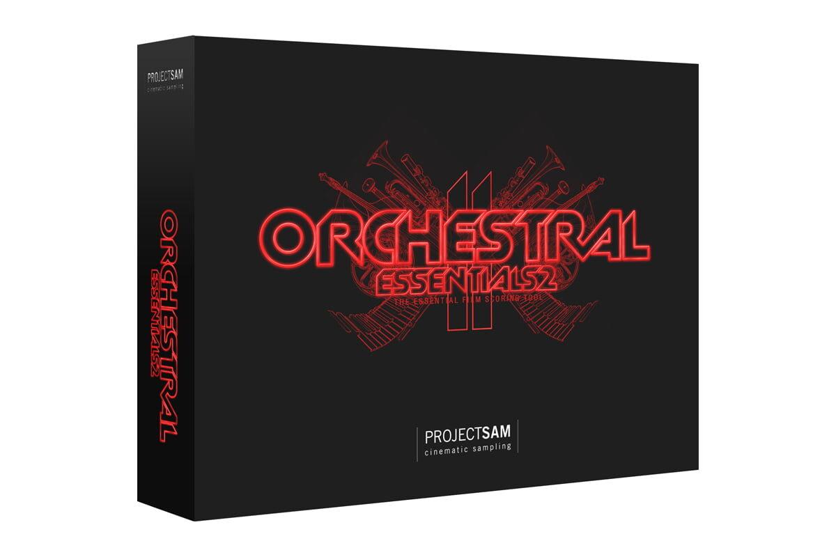 ProjectSAM Orchestral Essentials 2 – test instrumentu wirtualnego