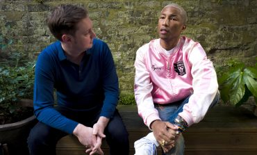 Pharrell Williams nowym CCO w firmie ROLI