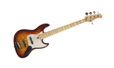 Sire Marcus Miller V7 Swamp Ash 5 – test gitary basowej