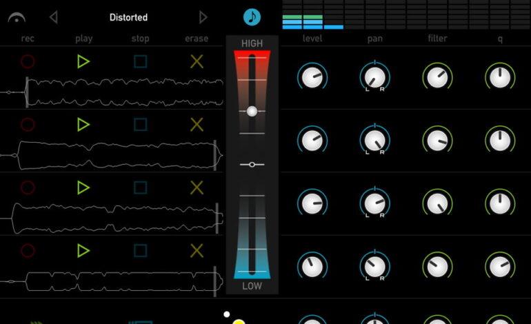 TC-Helicon VoiceJam Studio 02