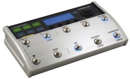TC-Helicon VoiceLive 3 – test procesora wokalnego