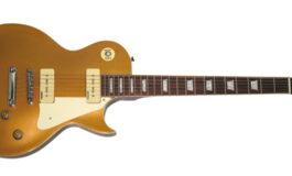 Vintage V100GT – test gitary elektrycznej