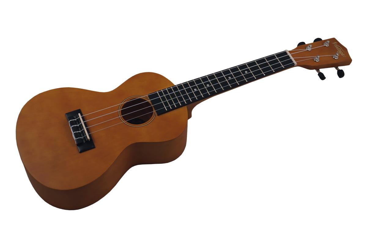 Vintage VUK30N – test ukulele