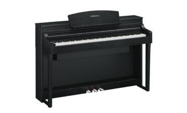 Yamaha CSP-170 – test pianina cyfrowego