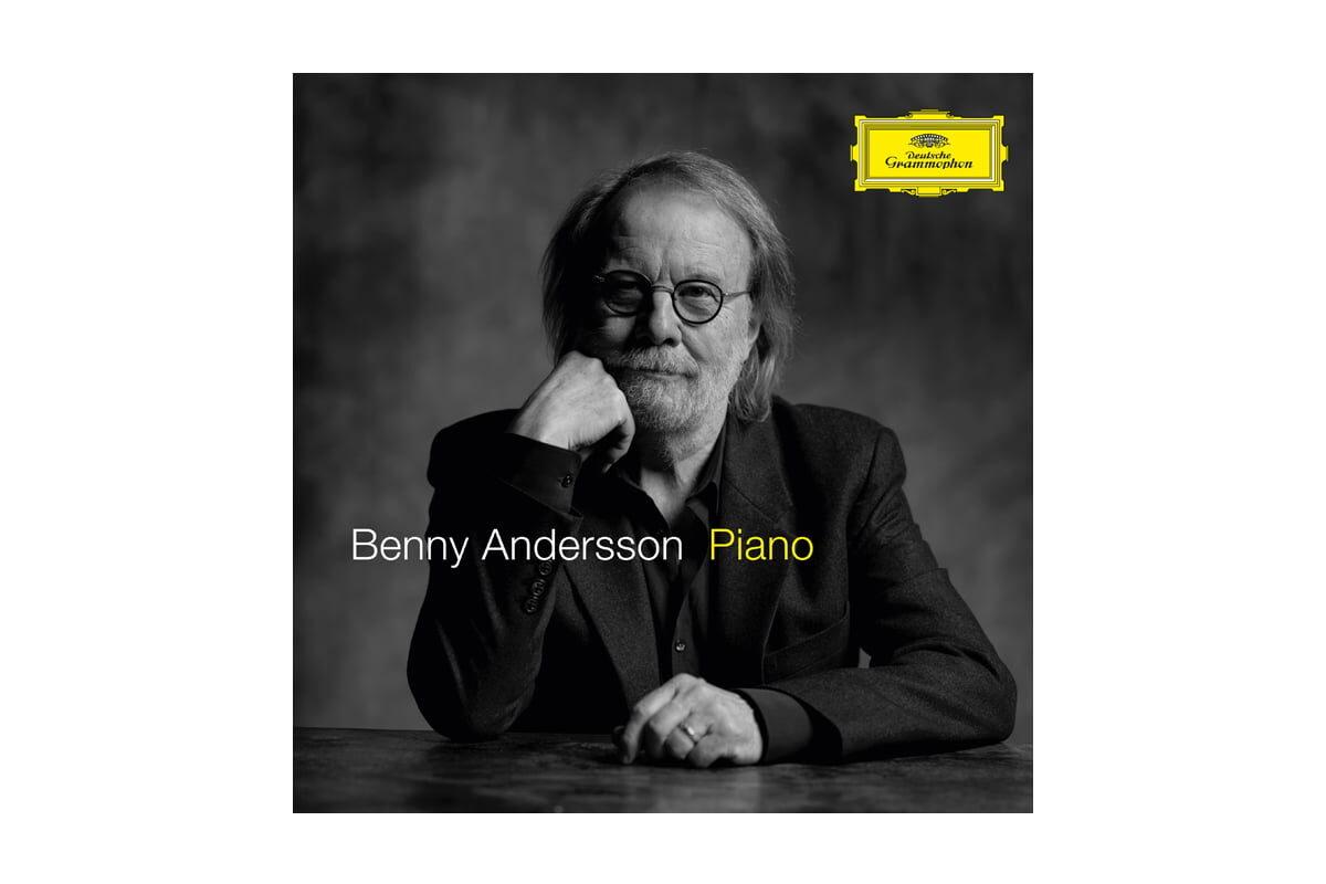 """Benny Andersson """"Piano"""" – recenzja płyty"""
