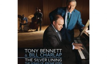 "Tony Bennett & Bill Charlap ""The Silver Lining: The Songs of Jerome Kern"" – recenzja płyty"