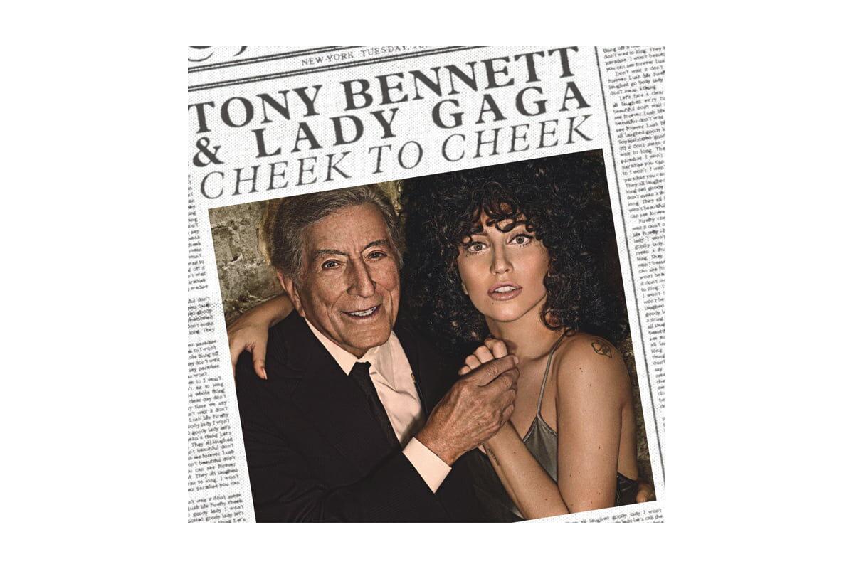 "Tony Bennett & Lady Gaga ""Cheek To Cheek"" – recenzja"
