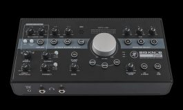 Mackie – nowe kontrolery odsłuchu Big Knob