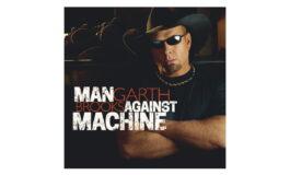 """Garth Brooks """"Man Against Machine"""" – recenzja płyty"""