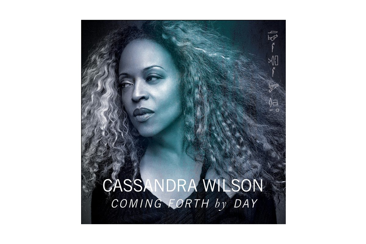 """Cassandra Wilson """"Coming Forth By Day"""" – recenzja"""