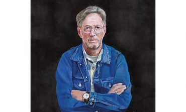 """Eric Clapton """"I Still Do"""" – recenzja płyty"""