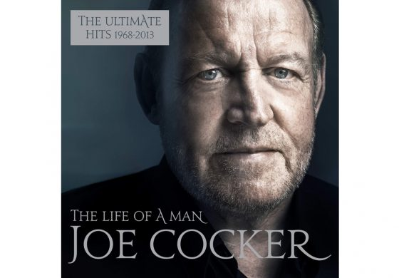 "Joe Cocker ""The Life of a Man - The Ultimate Hits 1968-2013"" – recenzja płyty"