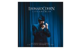 "Leonard Cohen ""Live in Dublin"" – recenzja płyty"