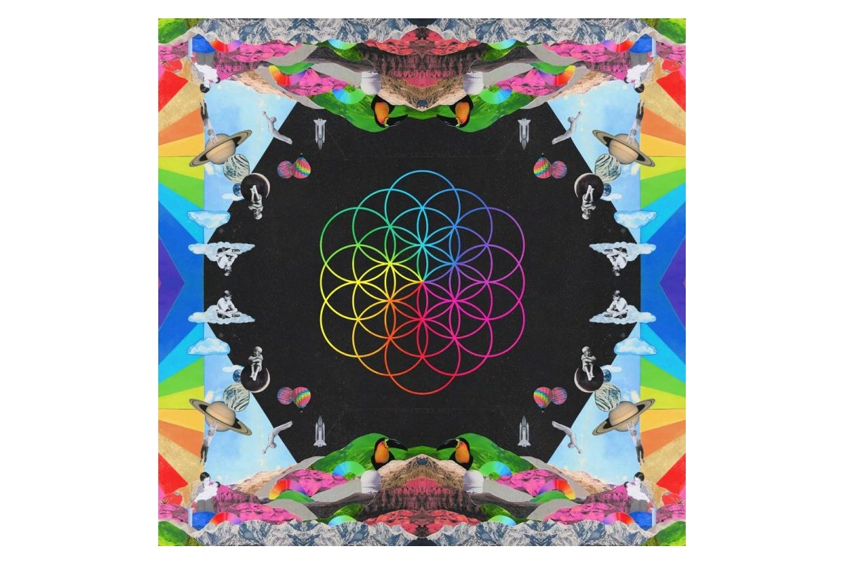 "Coldplay ""A Head Full Of Dreams"" – recenzja płyty"