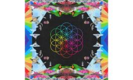 "Coldplay ""A Head Full Of Dreams"" – recenzja płyty"