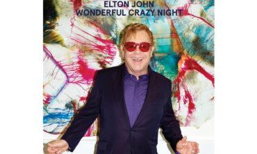 "Elton John ""Wonderful Crazy Night"" – recenzja płyty"