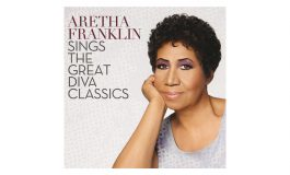 "Aretha Franklin ""Aretha Franklin Sings The Great Diva Classics"""