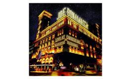 "Joe Bonamassa ""Live at Carnegie Hall: An Acoustic Evening"" – recenzja"