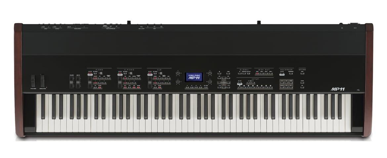 Kawai MP11 – test stage piano