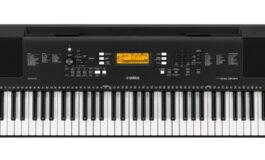 Keyboardy – zestawienie