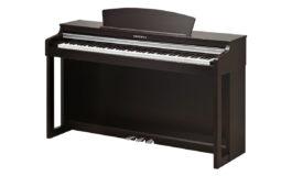 Kurzweil MP120 – nowe pianino cyfrowe