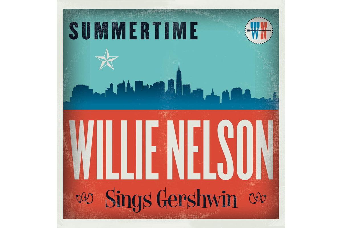 "Willie Nelson ""Summertime: Wille Nelson Sings Gershwin"" – recenzja płyty"