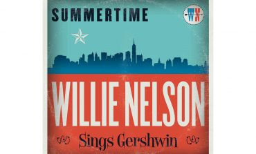 "Willie Nelson ""Summertime: Wille Nelson Sings Gershwin"" – recenzja płyty"