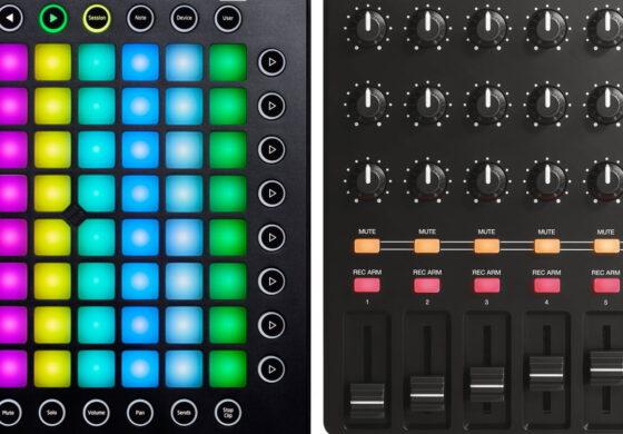 Porady z Pasją – Kontrolery MIDI
