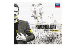 """Pianohooligan """"15 Studies For The Oberek"""" – recenzja"""