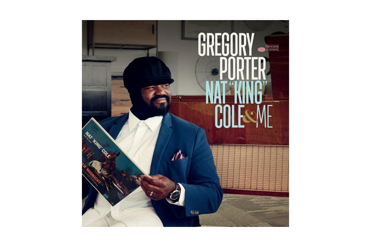 "Gregory Porter ""Nat 'King' Cole & Me"" – recenzja"