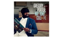 "Gregory Porter ""Nat 'King' Cole & Me"" – recenzja"