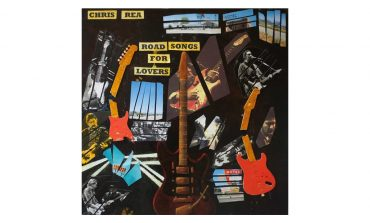"Chris Rea ""Road Songs For Lovers"" – recenzja płyty"