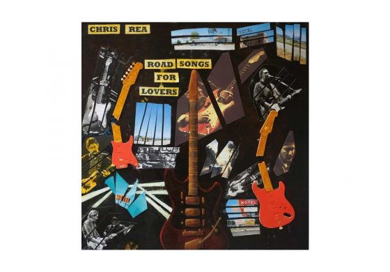 """Chris Rea """"Road Songs For Lovers"""" – recenzja płyty"""