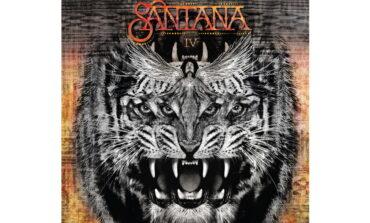 "Santana ""Santana IV"" – recenzja płyty"