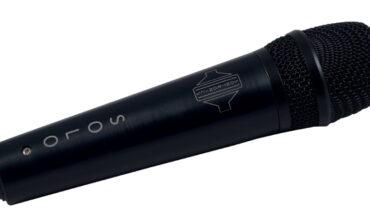 Sontronics SOLO – test mikrofonu dynamicznego