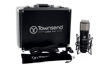 Townsend Labs Sphere L22 – test mikrofonu z systemem modelowania