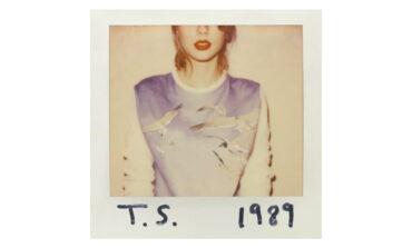 """Taylor Swift """"1989"""" – recenzja płyty"""