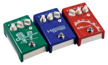 TC-Helicon Harmony Singer 2, Mic Mechanic 2, Duplicator – test