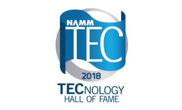 Kolejne urządzenia w TECnology Hall of Fame