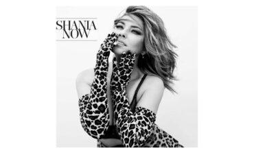 """Shania Twain """"Now"""" – recenzja płyty"""